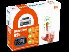 StarLine B95 BT CAN+LIN GSM GPS автосигнализация с автозапуском