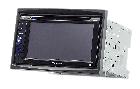 CARAV 11-091 переходная рамка магнитолы для Peugeot