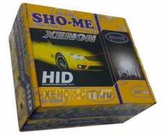 ксенон лампа H16 Sho-me 4300K 1шт.