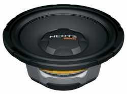 Hertz ES 300.5D сабвуфер 30см