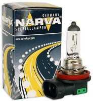H11 Narva 12V-55W 1шт 48078 LL