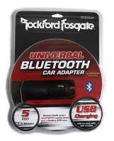 Адаптер Rockford Fosgate RFBTAUX