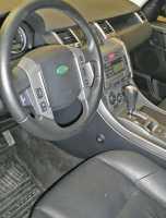 замок КПП Construct 1020 для LAND ROVER Range Rover Sport 2005-... типтр