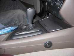 замок КПП Construct 1023 для BMW 1er  2004-... стептроник