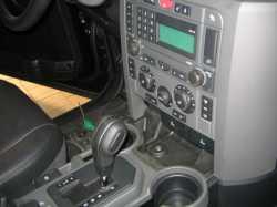 замок КПП Construct 1026 для LAND ROVER Discovery 2005-2009 типтроник