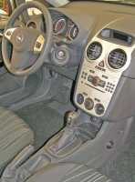 замок КПП Construct 1146 для OPEL Corsa 2006-...авт