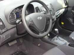 замок КПП Construct 1283 для Hyundai i30 авт.