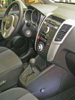 замок КПП EUROLOCK 1430 для KIA Venga 2010-... авт