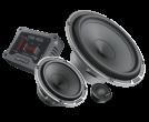 Hertz MPK 163.3 компонентная акустика 16см
