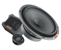 Hertz MPK 165P.3 компонентная акустика 16см