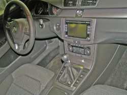 замок КПП EUROLOCK 1486 для VW Passat 2010 - ... мех