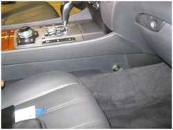 замок КПП Construct 1565 для HYUNDAI Genesis Sed.2009-/Equus 2012- авт