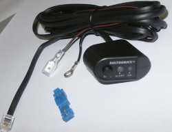 Регулятор с кабелем питания DW SC для Beltronics