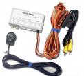 Alpine KCX-C200B блок подкл. камер