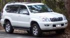 замок КПП Гарант консул 38303.R для Toyota Prado + раздатка