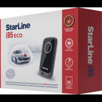 StarLine i95 ECO иммобилайзер