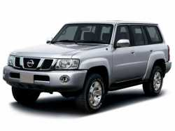 замок КПП Mul-t-loсk MTL 900A Nissan Patrol авт. 2004-2010