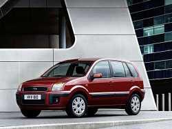 замок КПП EUROLOCK 676A для FORD Fusion/Fiesta 2002-...мех