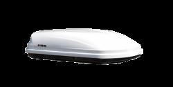 Lux 960 белый глянец 480л бокс 697624