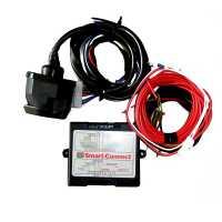Bosal VFM комплект электрики к ТСУ CC 7pin  Smart-Connect 022-007