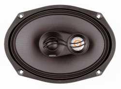 Hertz HCX 690.4 коаксиальная акустика 6x9