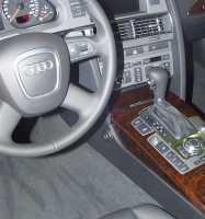 замок КПП Construct 812 для AUDI A6 2004-2008 типтроник