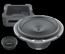 Hertz MPK 165.3 компонентная акустика 16см
