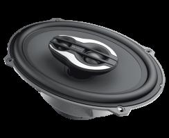 Hertz MPX 690.3 коаксиальная акустика 6x9