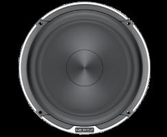 Hertz MP 165.3 НЧ/СЧ-динамик 165мм пара