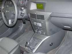 замок КПП Construct 836 для ОPEL Astra 2004-2010 М6