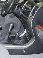 замок КПП Construct 889/D для TOYOTA LC Prado 120/LEXUS GX 2003-09 авт