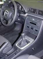 замок КПП Construct 945/A для AUDI A4 2005-2007 механика (5ст.)
