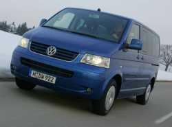 замок КПП Construct 986 для VW Multivan 2006-...Мех