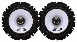 Alpine SXE-1725S коаксиальная акустика 16см