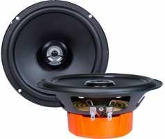Hertz DCX 165.3 коаксиальная акустика 16 см