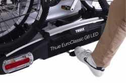 Thule EuroClassic G6LED 928 велокрепление