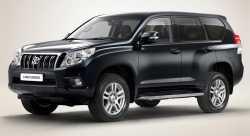 Гарант Блок Люкс 012.E для Toyota Land Cruiser Prado