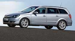 Гарант Блок Люкс замок на руль 250.Е Opel Astra H /3-е п/ /04-08/