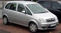 Гарант Блок Люкс замок на руль 226.E Opel Meriva /03-/