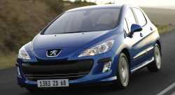 Гарант Блок Люкс замок на руль 403.Е Ford Focus /01-05/;Peugeot 307 /01-/