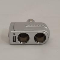 Intego C-01 разветвитель серебро