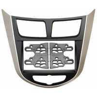 рамка для магнитолы Metra intro RHY-N19 для Hyundai