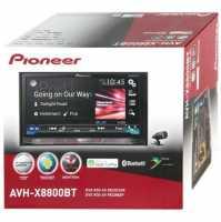 Pioneer AVH-X8800BT автомагнитола