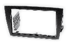 CARAV 11-620 переходная рамка магнитолы для Lada Granta, Kalina 2013+