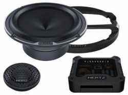 Hertz MLK 165.3 компонентная акустика 16см