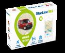 StarLine M66-S GPS-трекер