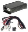 Alpine APF-H100ML интерфейс