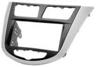 CARAV 11-105 переходная рамка магнитолы для Hyundai
