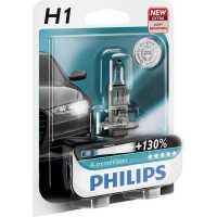 H1 Philips 12V-55W 1шт 12258 XVB1 (бл)