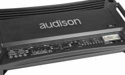 Audison SR 4 усилитель 4-канальный